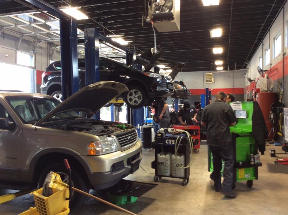 Clean, Honest, Fast Auto Repair & Service
