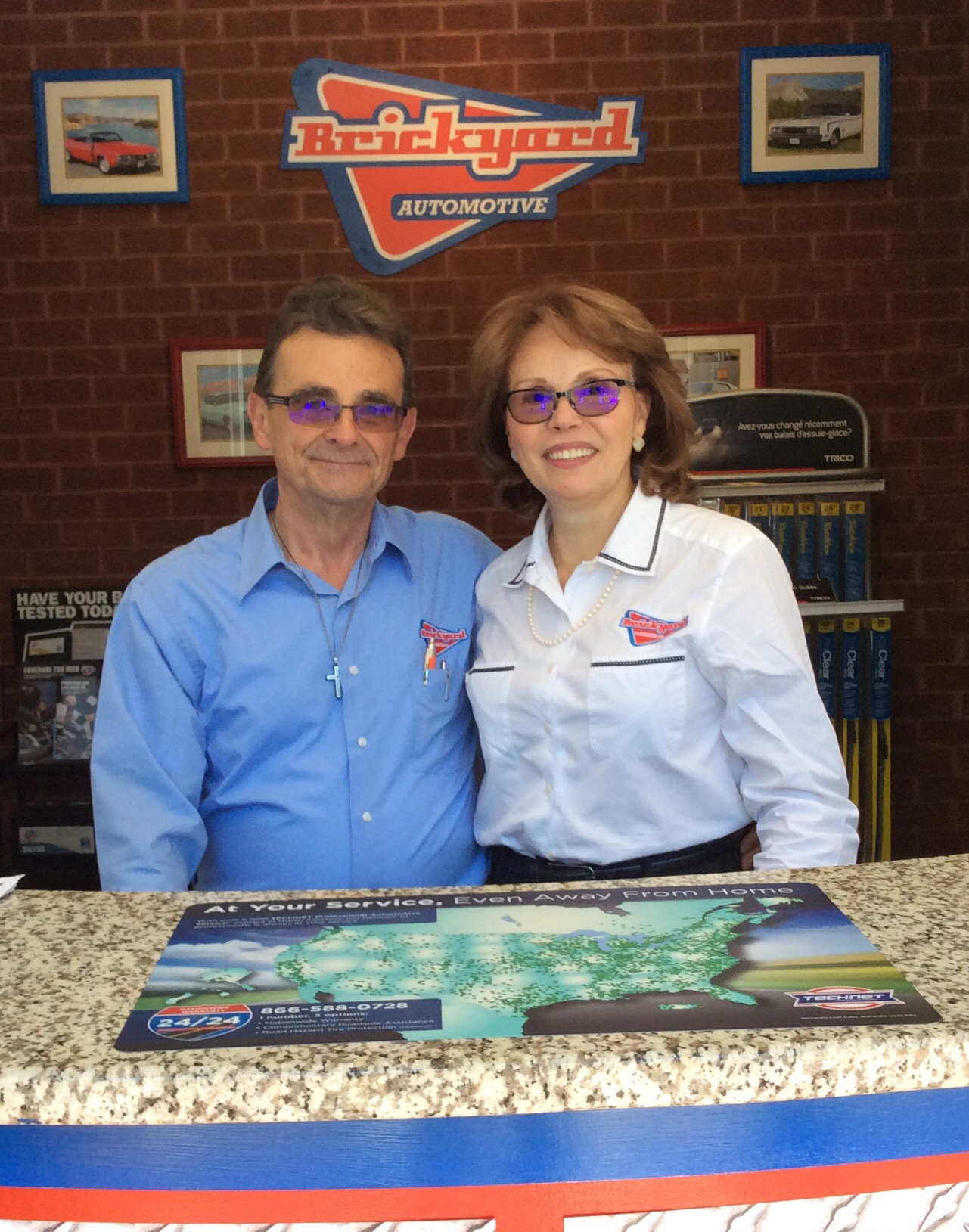 Auto Repair, Owners Who Care