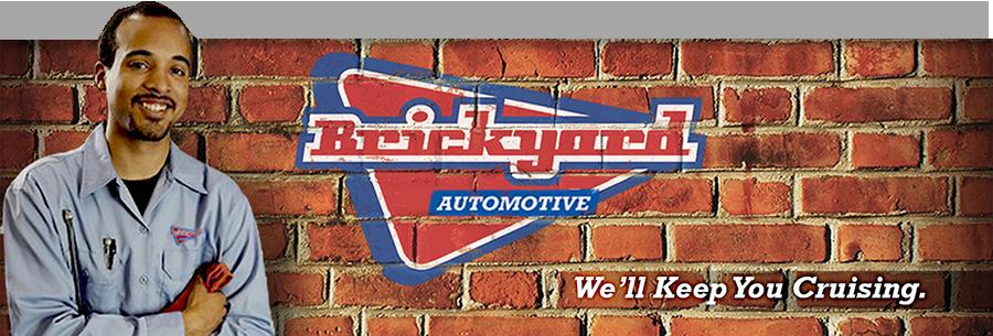 Brickyard Is The Best Auto Repair Service