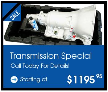 Griffin GA Transmission Services