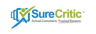 SureCritic Verified Actual Customer Reviews