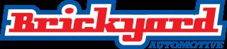 Brickyard Automotive Repair Service Logo
